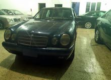 Used 2001 Mercedes Benz E 320 for sale at best price