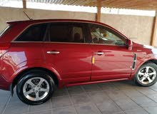 1 - 9,999 km Saturn View 2009 for sale