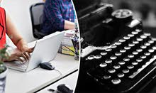 AMAZING BUSINESS OPPORTUNITY FOR SETTING UP TYPING CENTRE AVAILABLE