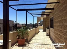 apartment in Amman Al Rabiah for rent
