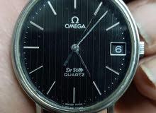 Omega de ville Quartz Wristwatch