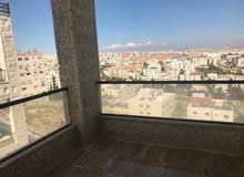 Third Floor  apartment for rent with 3 rooms - Amman city Jubaiha