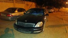 Samsung SM 7 car for sale 2007 in Benghazi city