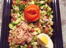 شاف طباخ تونسي