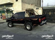 Used 1996 Toyota Hilux for sale at best price