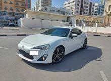 AED 26500/= 2013 (خليجي) TOYOTA GT86 - GCC - FULL AUTO