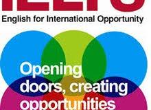 IELTS TEST SERIES START AT VISION INSTITUTE - 0509249945
