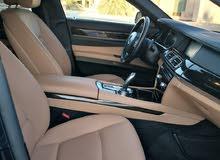 BMW 740LI   2018