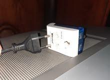 تلفاز Panasonic موديل TC-29FX20R مع رسيفر دانسات