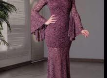 فستان راقي وبسعر مميز فقط 20 الف