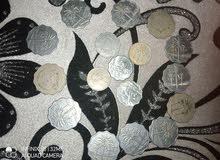 عملات عراقيه للبيع