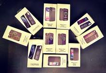 كفرات عبارة عن شحن لهواتف الايفون من ابقون 7 الى 12 برو ماكس