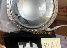 RECESSED DOWNLIGHT LOT