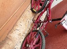 دراجه رامبو في حاله جيده
