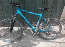 دراجة هوائية GHOST