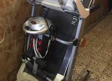 جهاز جري منزلي