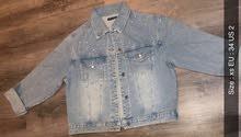 New Jeans Jacket