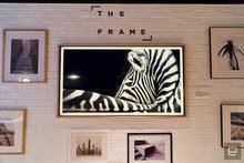 SAMSUNG QN43LS03TAFXZA The Frame 3.0 43 inch QLED Smart 4K UHD TV 2020