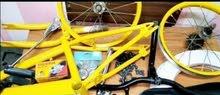 تجميع دراجات هوائية