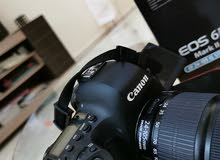 Canon 6d mark ll