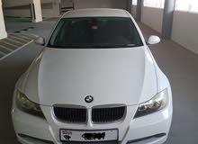 BMW -320 I - MODEL 2007