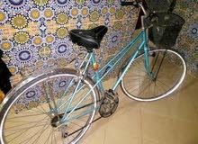 دراجة هوائية صنع فرنسي