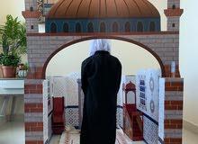 مسجد اطفال