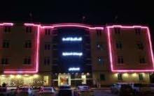 شقة مفروشة في الرياض
