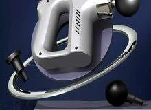 Fascial  Muscle Massager جهاز المساج الطبي