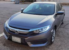 Honda civic 2017 for sell