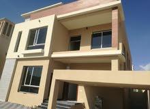 فيلا تصميم اوروبي منطقة المويهات 2 قريب من شارع الشيخ عمار