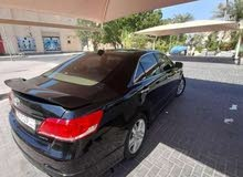 For sale Toyota Aurion 2010