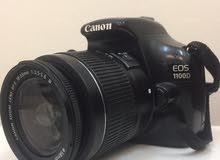 للبيع او للبدل مع ايفون 11 برو ماكس مستعمل كاميرا كانون D1100