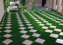 عالم العشب الصناعي