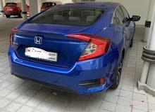 Honda Civic 2019 LX Sport