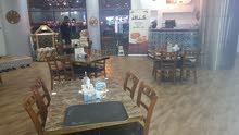 للبيع مطعم مندي في عجمان
