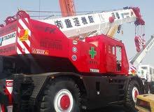 tdano 1991 50 ton