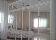 للبيع غرفه نوم جديدة
