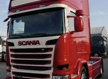 SCANIA R450 / 2015