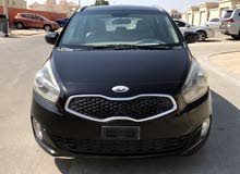 Kia carens 2014 excellent condition