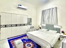 يتوفر لدينا غرف وشقق جديده ومفروشه للجار اليومي والاسبوعي وشهري