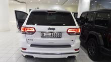 Jeep Grand Cherokee Limited S edition