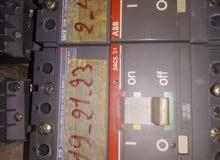 جنتورات 3فاز 125امبير