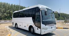 Bonluck Bus 37 Seats 2016 Ref#69