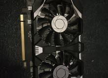gtx 1050ti. 4gb