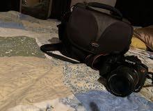 Sony Alfa 350 camera