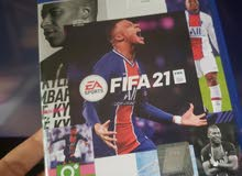 FIFA 21 STANDARD EDITION PS4/PS5