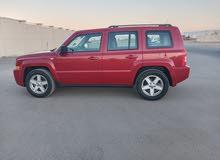 للبيع جيب باتريوت موديل 2010فورويل خليجي وكاله عمان ماشي 160الف كيلومتر صبغ وكال