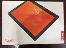 Tab E10 (2018) 10.1inch, 16GB, 1GB RAM, Wi-Fi, Slate Black