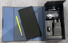 samsung galaxy note 9 , 128GB .